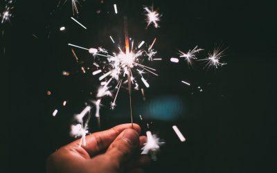 Přejeme všem dětem a rodičům do nového roku hodně ZDRAVÍ